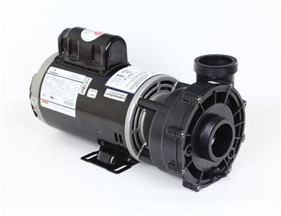 05320761 2040 Gecko Xp2e Aqua Flo Spa Pump Replacement 8