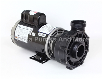 "Aqua-Flo XP2e Spa Pump 05340009-5040 230v 2-spd. 16/4.8A 3.1"" threaded connections, 05340009-5"