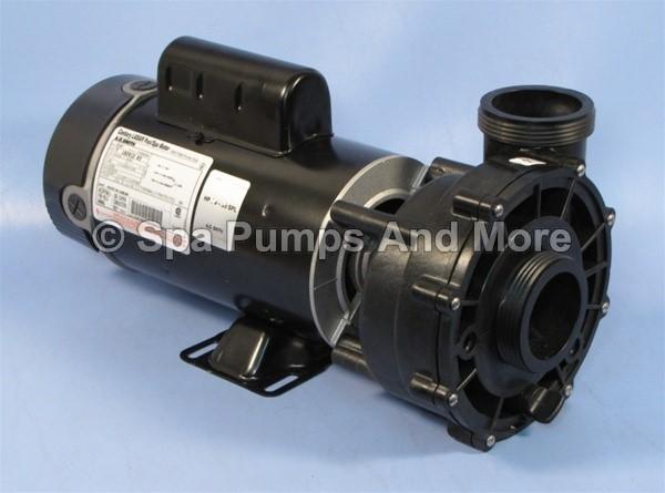 Aqua Flo Xp2 Spa Pump 06125000 1 06125000 1040 230v 2 Spd