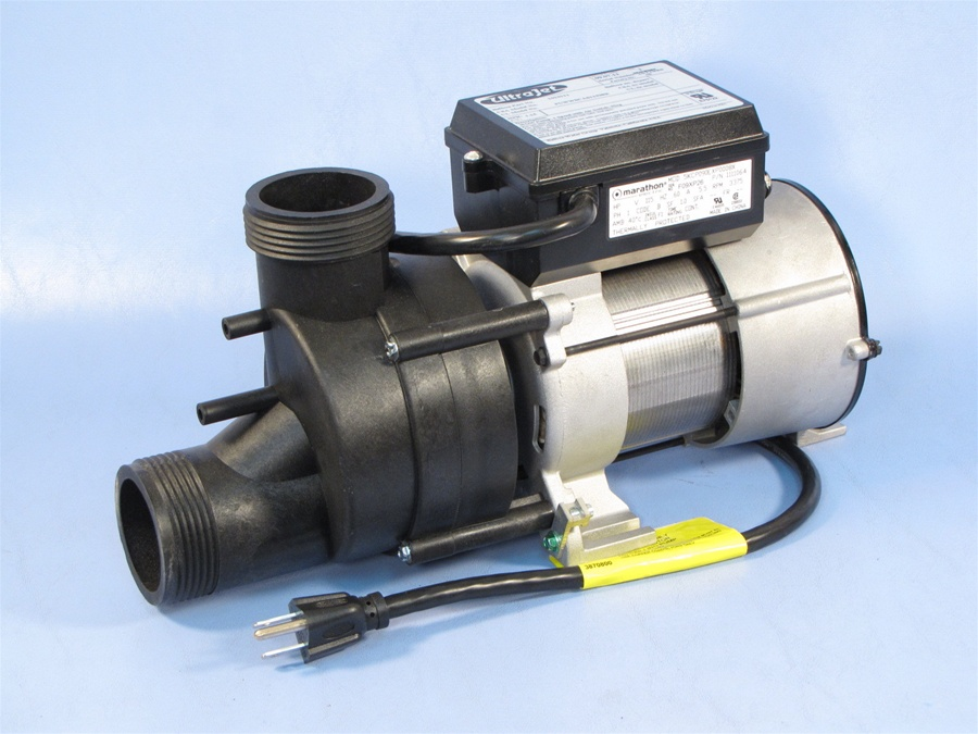 Ultra jet pump 10 10 111 wow pump whirlpool operating for Jet motor pumps price