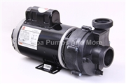 "10-16-031 1016031 Spa Pump 4.0HP 230V 56FR 1-speed 2""SD/CS 12A PUUM402582F PUUMSC402582FR"