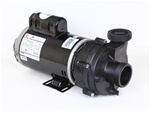 "10-16-170 ENERGY EFFICIENT Spa Pump 3.0HP 230V 56FR 2-speed 2""SD/CS PUUM 12A PUUMC2302582F, E75122"