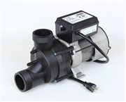 Ultra Jet® Pumps, WOW® Pump, 1050031, pedicure pump, GE motor F35A01A03, CSA Model WWAS110501C, motor model 1111064, 177025, E75122, 5kcp090exp