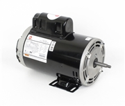 2 speed 230v 56FR 12.0A 1110014 Spa Pump Motor, 7-187563-02