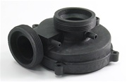 "PUUP Ultra Jet ® Pump Volute Front - 2.0"" CS/SD - Fits Ultra jet ® Pump Ultima PLUS ™ Series Pumps PPULVFSDCSB2/2W 1210036"