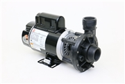 "02107000-1010 FMHP 34203100Z Spa Pump 2-speed, 115V 7.6a Side Discharge 1.5"" SD/CS Aqua-Flo FMHP replacement for Flomaster HP"