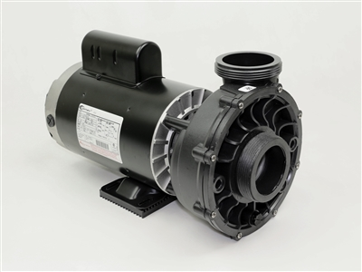 Waterway Viper Spa Pump 3711621-0V PV-40-1N22C, 3711621-0T7H, 3711621-1T, 37116210V, 37116211V,