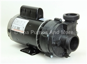 "5235208-S PUUM2202582FR Spa Pump 230 Volt 8.8A 56 Frame 2-Speed 3.1"" threaded connections, 1016204, 1056204, E75122"