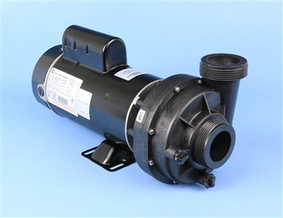 "6500-257 TheraFlo Spa Pump 2-speed 48 frame 230V 10.5/2.6A 2"" SD/CS replacement for Sundance 6500-262 6500-764, 6500-264, 6500-757, 6500-764, 6500-762, 6500-265, 6500-765"