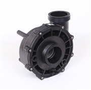"Aqua-Flo XP2 Spa Pump Wet End 91041608-000 XP2, XP2e 48 frame pumps rated 115V/9.5-12.0A 2"" with 3.1"" OD threaded connections"