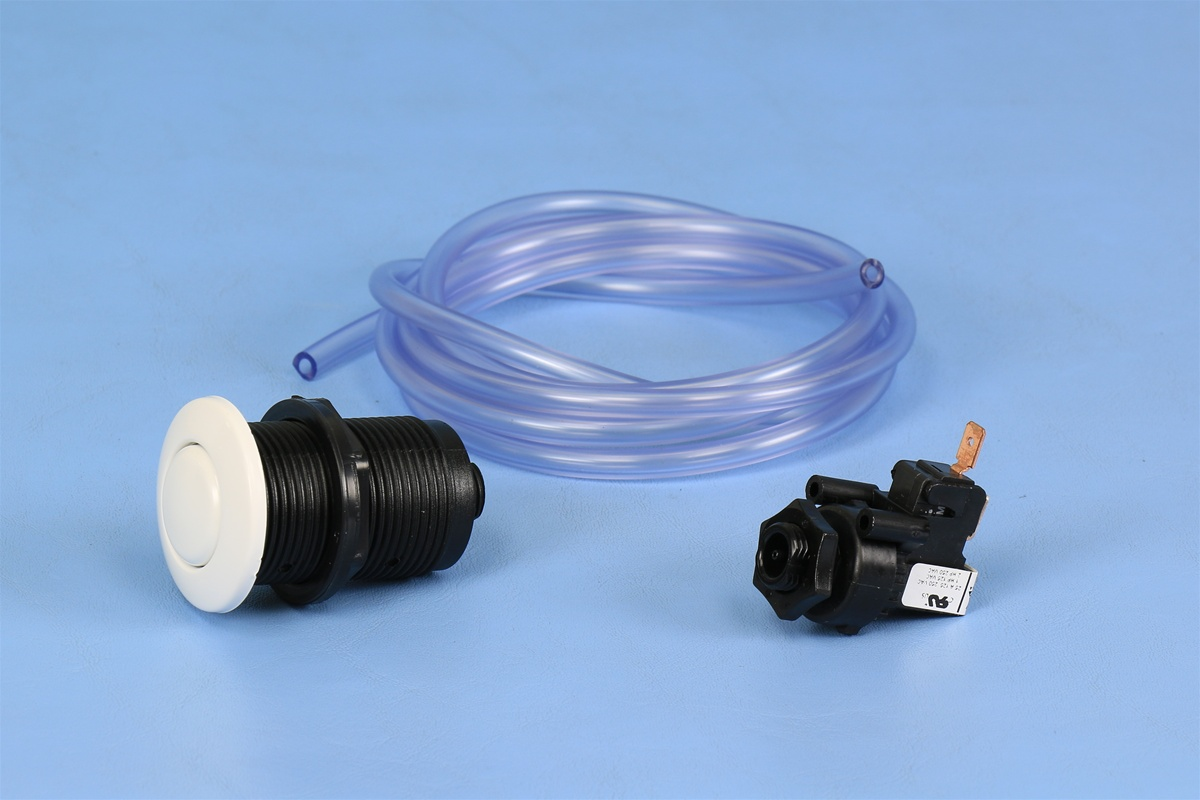 Air Switch Conversion Kit Airswitch Air Button