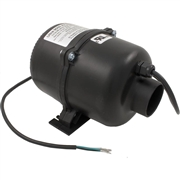 Waterway Blower 700-1011 Bath Air Blower 7001011, U21HP-1-H