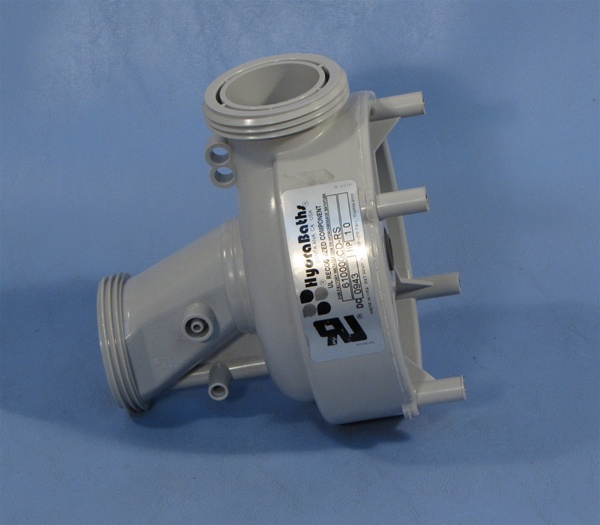Bath Pump Wet End Hydra Baths 11 12 Amps