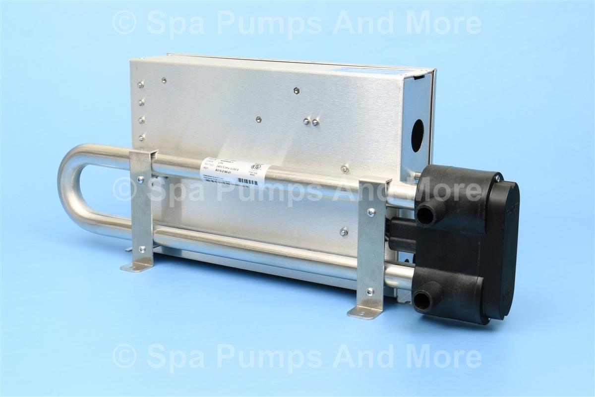 United Spa Controls Hot Tub Heater Control C7 C5 C7b