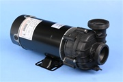 DJAFC-3103D replacement 3 HP 1 Speed 115/230 Volt Spa Pump DJAFC-0097