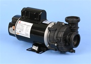 "DJAYFA-0001 Dura Jet replacement Spa Pump 1.5HP 115V 13.3-13.8 A 2-speed 2"" SD/CS"