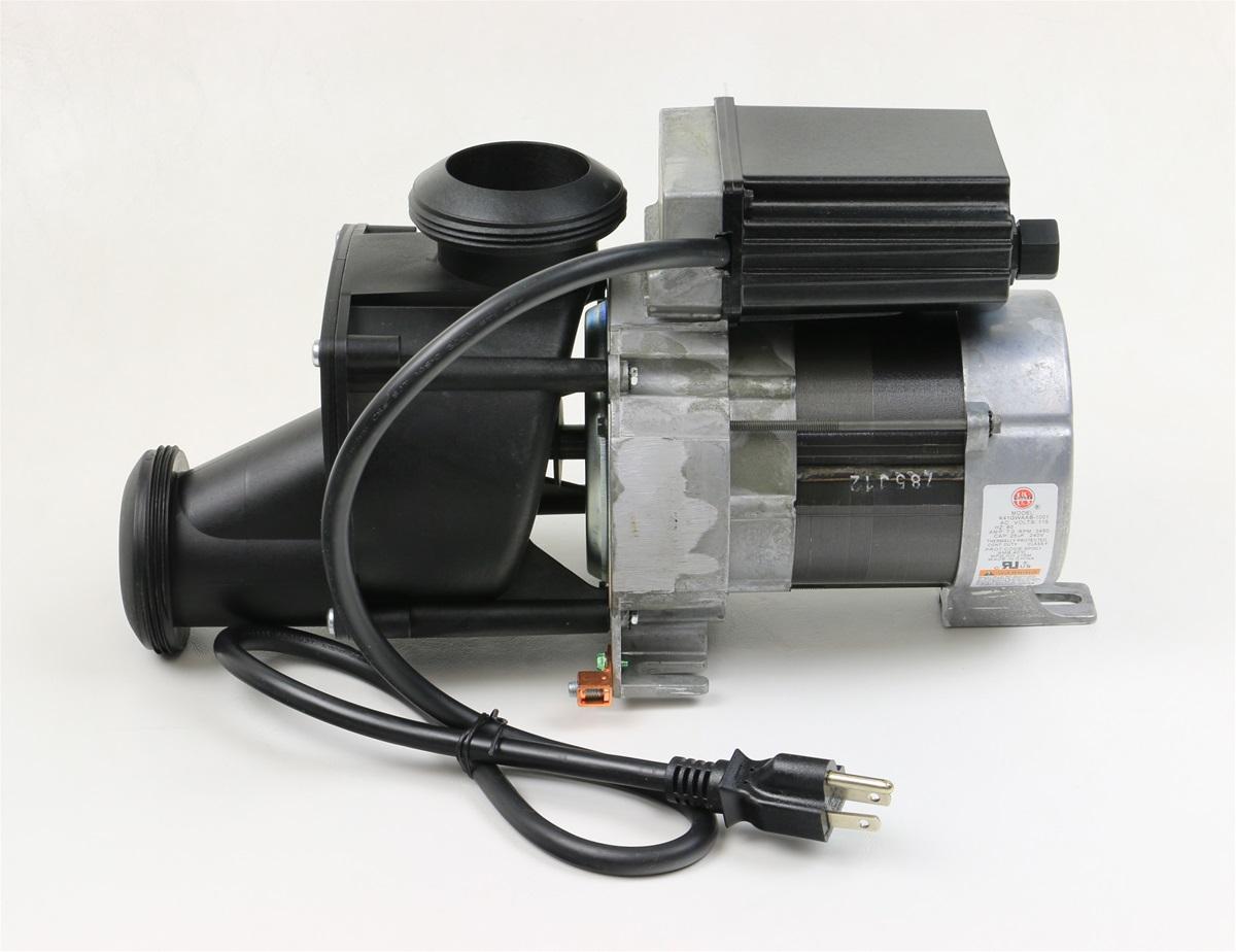 Jacuzzi Hb21000 1 Speed 115v 7 0 Amp Jacuzzi Whirlpool