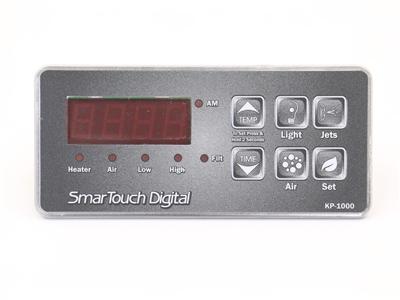 DP Touch Panel KP1000-DP SmarTouch Digital KP-1000DP ACC KP1000