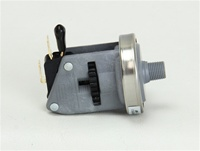"Pressure Switch adjustable for spa heaters 1/8""NPT Thread 21 amp rating by Len Gordon 800140-3 800120-3 MH45268, 800120-2"
