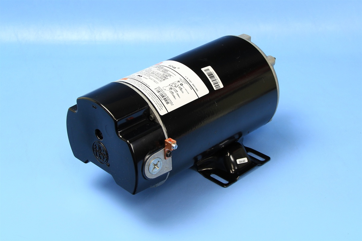 Spa pump motor 2 speed century bn50 century 7 177803 02 for Spa pumps and motors