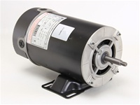 Waterway spa pump motor 2 speed century BN37, 5KC38RN3818X