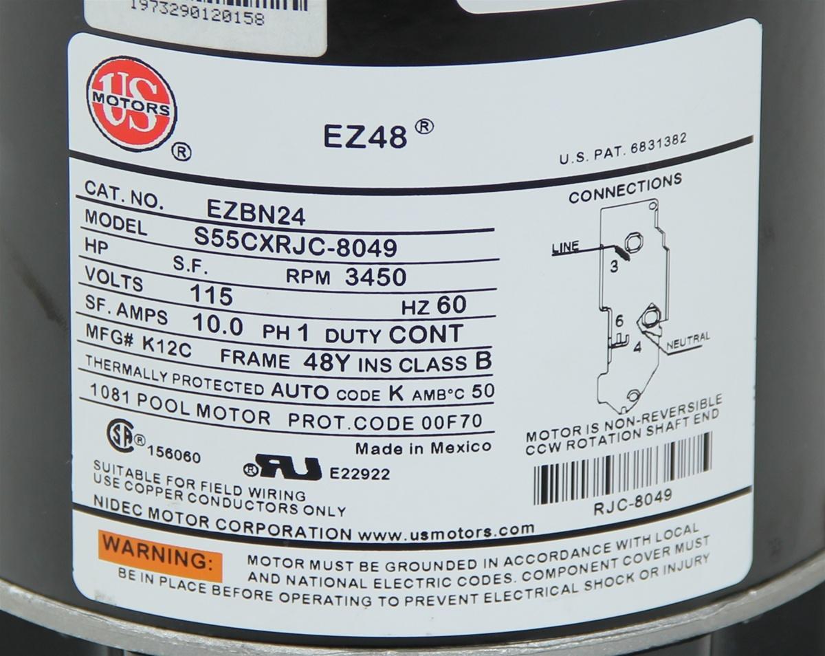 Emerson Ecm Motor Wiring Diagram 3 0 Free Download