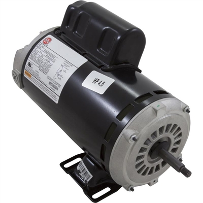 Waterway pump motor BN62 Century by A.O. Smith 7-184821-04