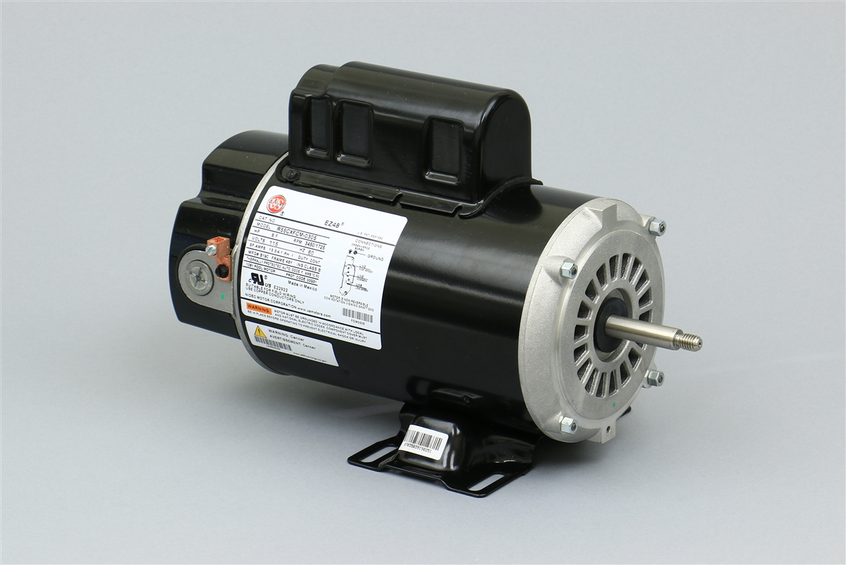 Bn50 century spa pump motor 7 186022 03 bn60 13 8a for Spa pumps and motors