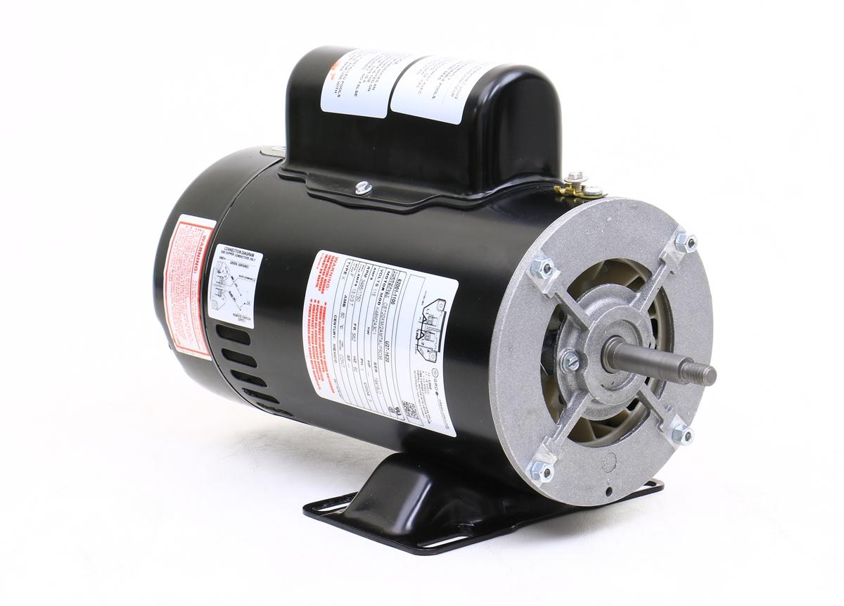 Bn50 Century Spa Pump Motor 7 186022 03 Bn60 13 8a