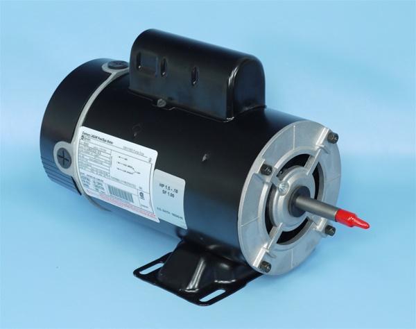Bn50 century spa pump motor 7 186022 03 bn60 13 8a for Ao smith spa pump motors