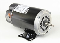 "2 speed 115v 12A 48fr MTRUS-EZBN37 Motor by US Motors 60Hz 5.5"" Diam. 12.0 Amp Rating C55CXKDE-4854"