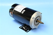 "2 speed 115v 16a 48fr MTRUS-EZBN50 Motor by US Motors 60Hz 5.6"" Diam. replaces Century 7-177803-02 BN50 also BN60"