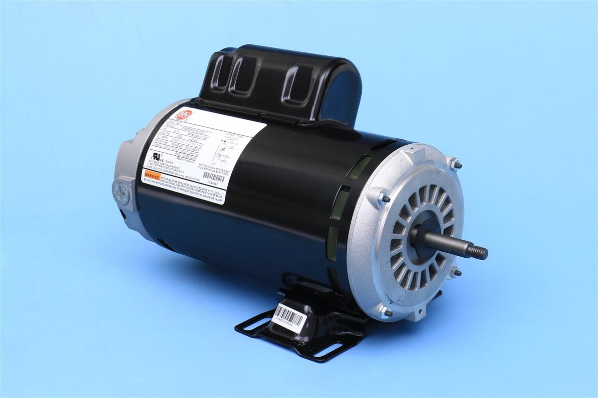MTRUS EZBN62 2 motors 60hz 5 6\