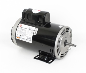 TT505 Spa Pump Motor 56Fr 2 spd 12A 230v US Motors or Century 7-187563-02, Waterway p/n 3721621-1, AO SMITH 7-187563-02, 5kcp49wn9070x, 5KCR49WN2340X, Emerson Spa Motor