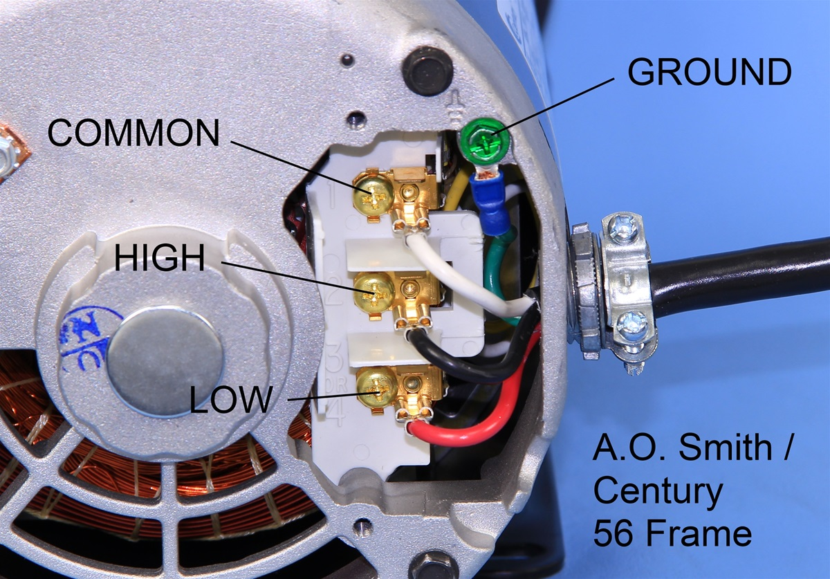 87A Emerson Pump Motor Wiring Diagram | Wiring LibraryWiring Library