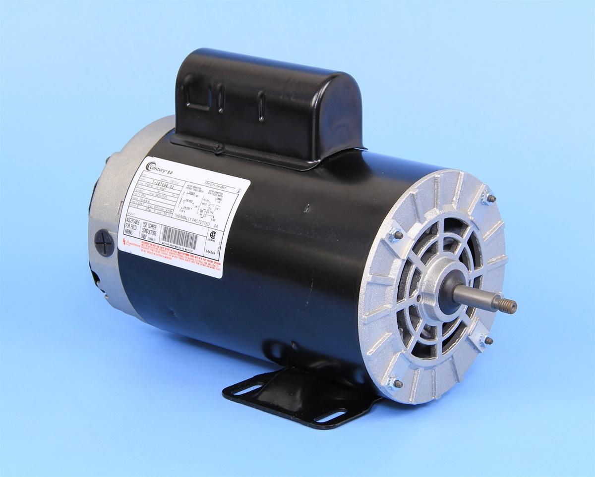 Emerson Spa Pump Motor