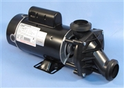 P215JB1524 Jacuzzi Spa Pump 2-speed, 230V, 6.5A 1.5hp 48 frame
