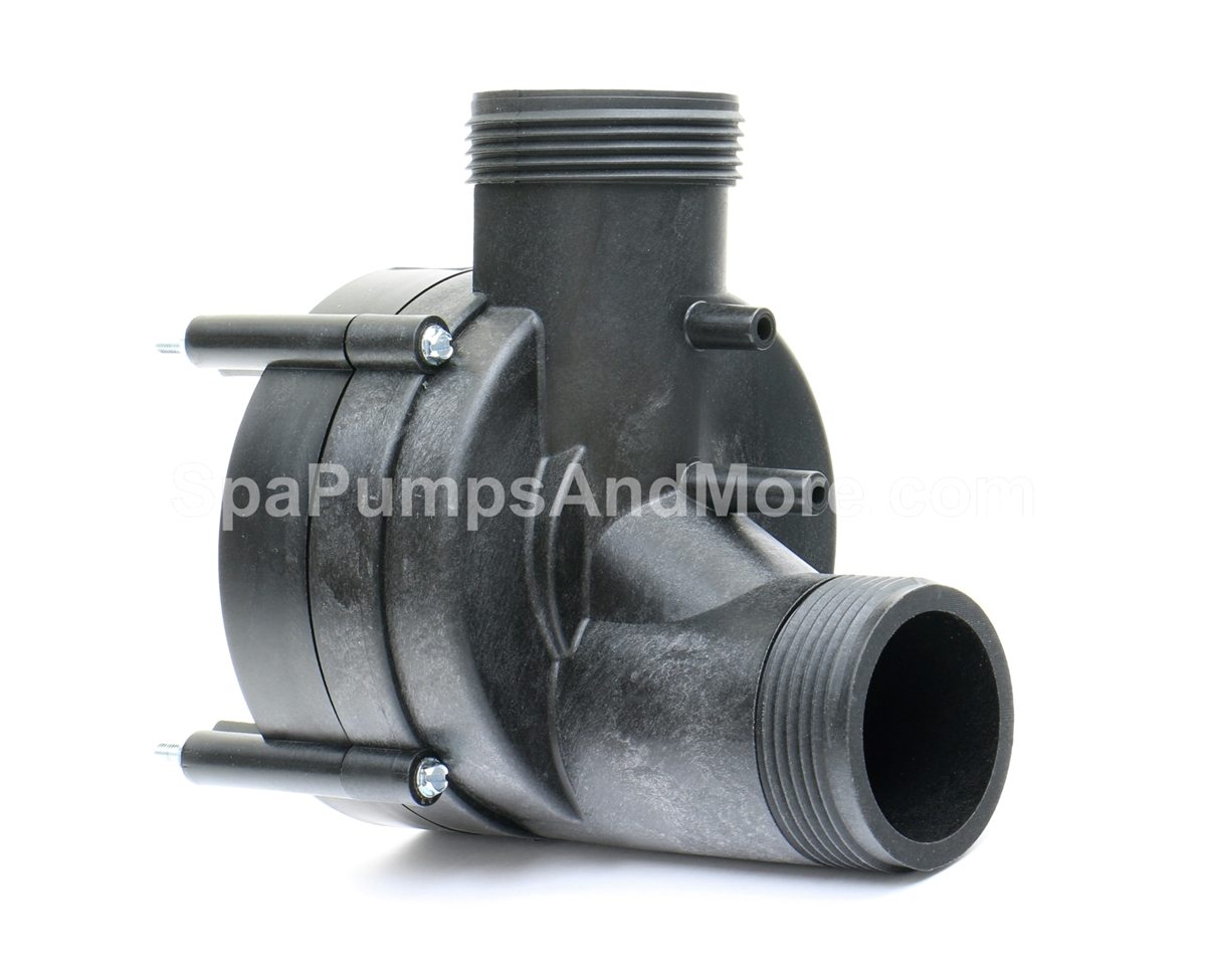 Puut pump wet end vertical discharge for pumps rated 07 for Jet motor pumps price