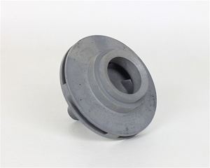 PPUF7IMP Pump Impeller for PUUF708 and PUUF798 Pumps, Ultra Jet Impeller, Builder Pump Impeller