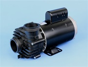 "PRC603 spa replacement pump, PRC-603 Power Right spa pump replacement, 56F 2"" 1 speed 230v 10A for Cal Spas 3.1"" OD threaded connections, Cal Spa Pump, Cal Spas PRC603"