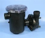 Waterway pool pump Wet End 310-5400 Trap & PW10SD15 Wet End