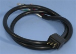 spa pump power cord