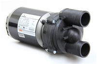 Softub Pump PUUF1003 1013005 12.0A 115V 1-spd, a pump made for Soft Tub