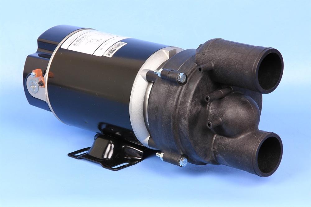 Softub Pump Puuf1003 1013005 12 0a 115v 1 Spd A Pump Made