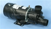 "PUUFSC23098R Bath Pump 14a 115v 2 Speed 1-1/2""CD/BS,"