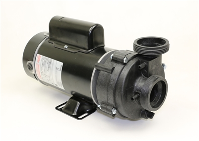 "PUUL210258220 Spa Pump 2 speed 2""SD/CS 230V 5.8A now 6.5 amp"