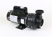 PUUL215258220 Spa Pumps, ENERGY EFFICIENT 1.5HP 230V 8A PUUL215258220H PUUL215258220G