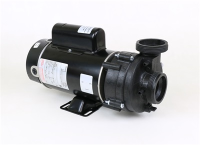 PUUL215258220 Spa Pumps, ENERGY EFFICIENT 1.5HP 230V 8A PUUL215258220H PUUL215258220G, 5kcr39un3790x