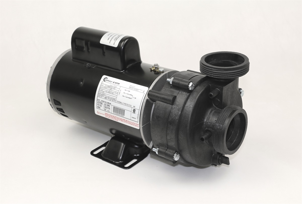 Puulc2102582f Spa Pump Mp 100 Marquis Mp100 630 6073