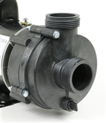 "PUULS10938WE Ultra Jet® Wet End Complete - 1.5"" CS/CD - Fits PUUL Series Pumps rated 9 - 10 Amps 115V"